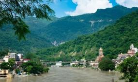 Kinner Kailash spiritual Parikrama trek