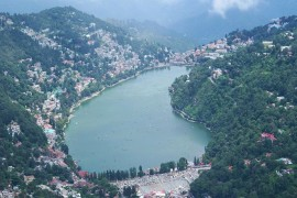 Kumaon Highlights: Nainital & Corbett