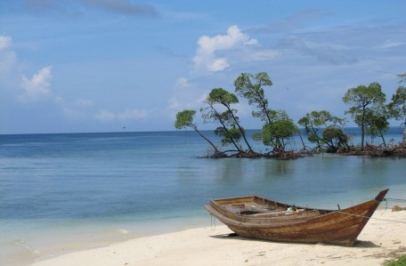 Island Exotica: Andamans