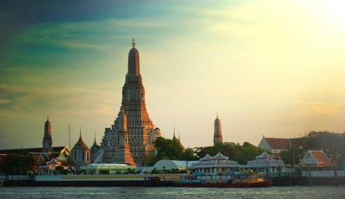 AMAZING THAILAND: BANGKOK WITH PHUKET